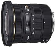 SIGMA 超広角ズームレンズ 10-20mm F3.5 EX DC HSM ペンタックス用 APS-C専用 202613
