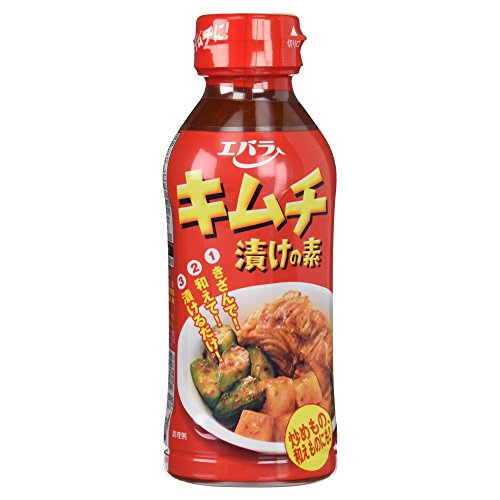 エバラ食品 キムチ漬けの素 300ml