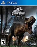 Jurassic World Evolution (輸入版