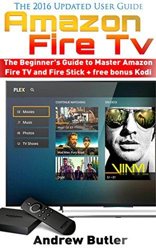 Amazon Fire TV: The ...