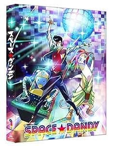 スペース☆ダンディ 1 [Blu-ray]
