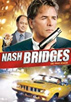 Nash Bridges: Third Season [DVD] [Import]