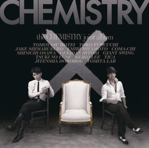 the CHEMISTRY joint albumの詳細を見る