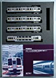 TOMIX Nゲージ 211 2000系 東海道線 増結セット 92741 鉄道模型 電車