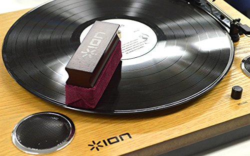 『ION Audio レコードクリーニングキット Vinyl Alive』の2枚目の画像