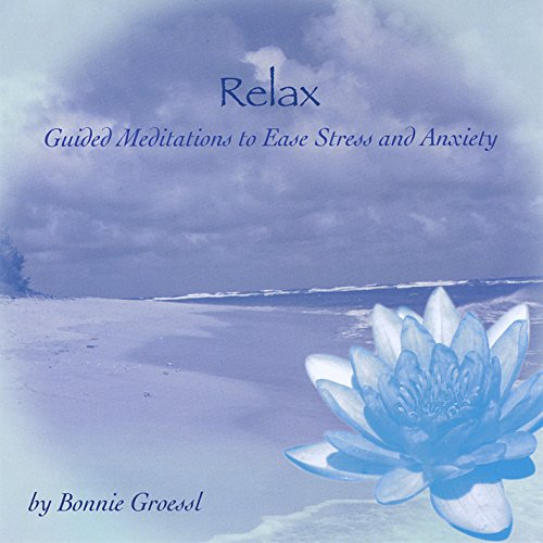 Guided medtitation for stress and anxiety