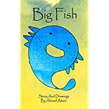 Big Fish (English Edition)