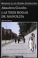 Pack Las tres bodas de Manolita