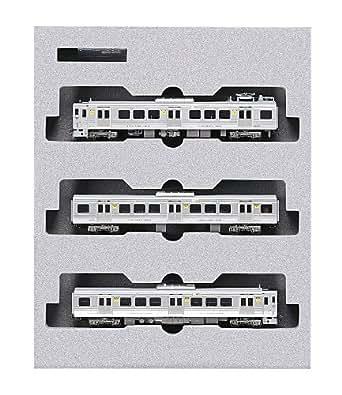 KATO Nゲージ 813系 200番台 福北ゆたか線 3両セット 10-814 鉄道模型 電車