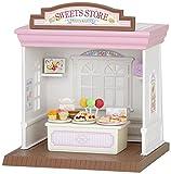 Sylvanian Families Sweets Store [並行輸入品]