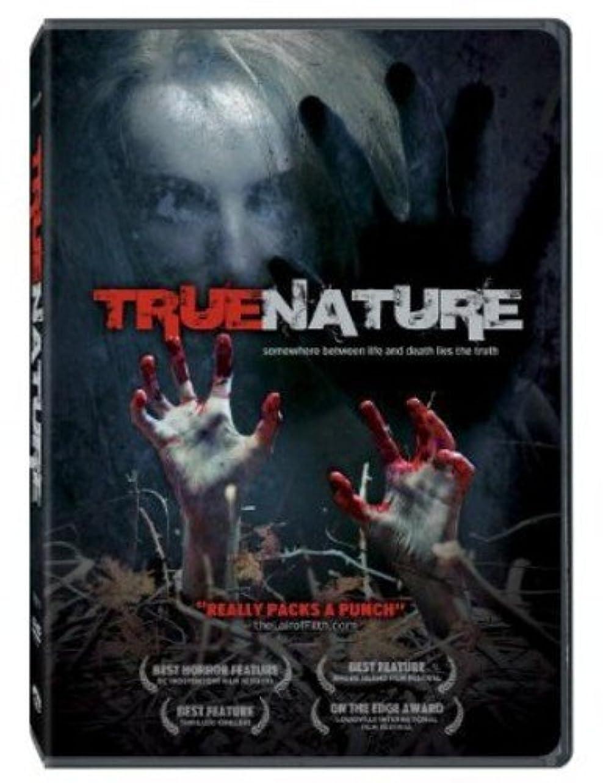 滑りやすい従う開示するTrue Nature [DVD] [Import]