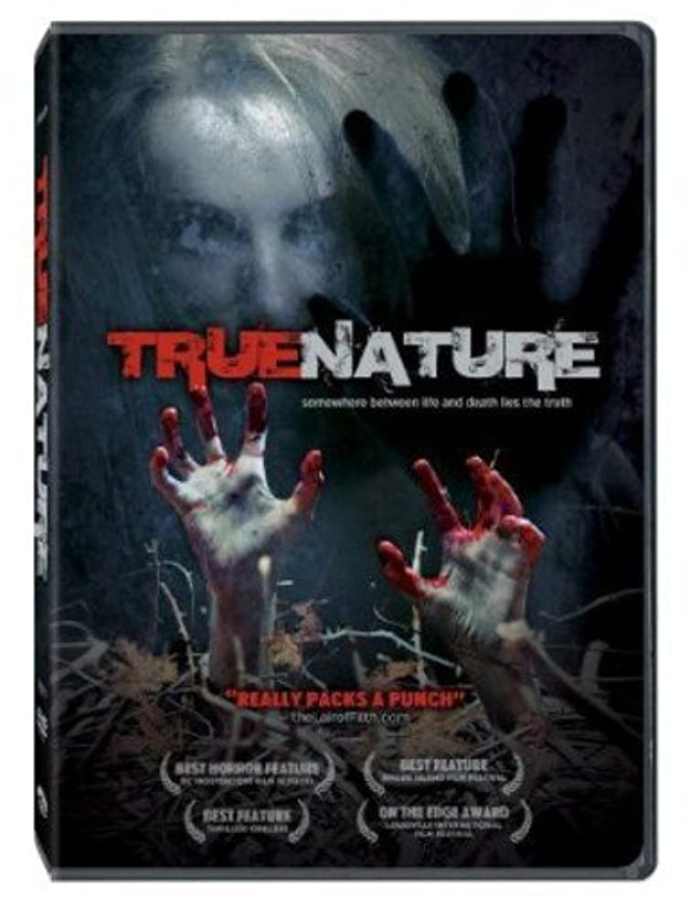 地区滝構造的True Nature [DVD] [Import]