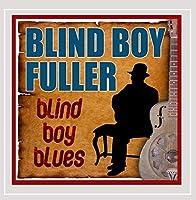 Blind Boy Blues【CD】 [並行輸入品]