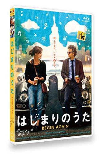 はじまりのうた BEGIN AGAIN [Blu-ray]の詳細を見る