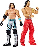 WWE レスレマニア Aj Styles Vs Shinsuke Nakamura 2パック