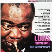 ルイ・アームストロング この素晴らしき世界 16CD-082