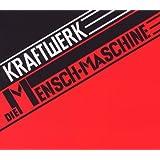 Die Mensch-Maschine-German