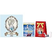 【Amazon.co.jp限定】アナと雪の女王 MovieNEX