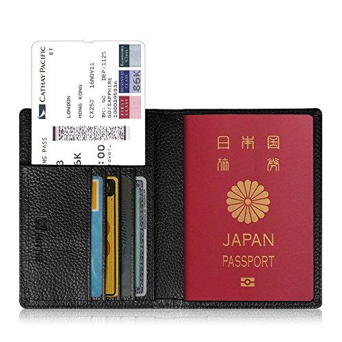 Fintie パスポートケース