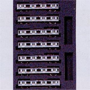 トミックス 92705 E501系通勤電車 基本A7両セット