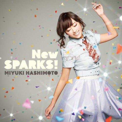 New SPARKS!