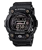 最安|高評価!カシオ CASIO G-SHOCK Gショック 腕時計 メンズ ソーラー 電波 GW-7900B-1ER ブラック [時計] 逆輸入品