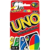 Karty UNO, Wild Version