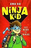 Ninja Kid: From Nerd to Ninja