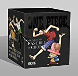 """ONE PIECE Log Collection SET """"EAST BLUE to CHOPPER"""