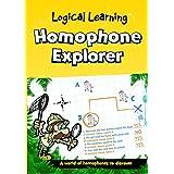 Green Board Games 47062 論理学習 ホームフォン エクスプローラー ワークブック