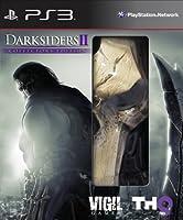 Darksiders II: Collectors Edition - Playstation 3 (輸入版)