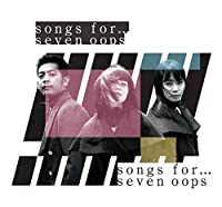 songs for... (初回限定盤)