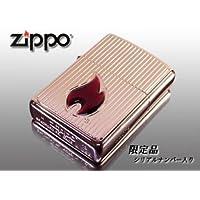 zippo ジッポー ライター 限定 Frame Icon フレームアイコン RPKローズピンク