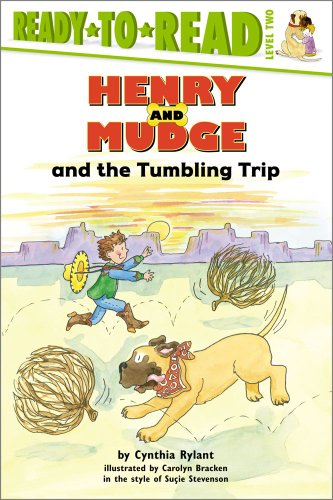 Henry and Mudge and the Tumbling Trip (Henry & Mudge)の詳細を見る