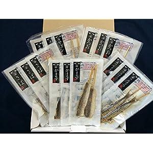 骨なし串ひものギフト5種類×各4袋