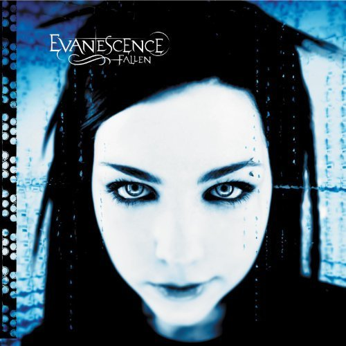 Fallen by EVANESCENCE (2003-05-28)