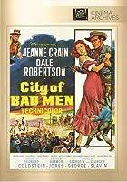 City of Bad Men [DVD] [Import]