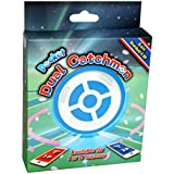 Mcbazel MEGACOM Pocket Dual Catchmon Auto Catching Collecting Items for Pokemon Go with Smart Phone iOS 11 Android 7.0