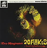 20 Flakes: Coupling Collection by Cro-Magnons