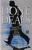 Done Deals: Venture Capitalists Tell Their Stories (Harvard Business School Press)