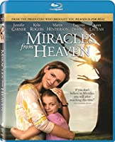 Miracles from Heaven / [Blu-ray] [Import]