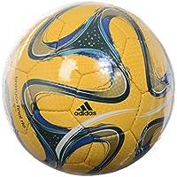 (アディダス) adidas ブラズーカ ファイナルリオ クラブプロ 4号球