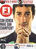 F1 Racing [UK] August 2018 (単号)