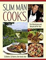 Slim Man Cooks [並行輸入品]