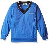 (ヨネックス)YONEX テニス・バトミントンウェア トレーナー 32019J [ジュニア] 32019J 786 ブラストブルー J140
