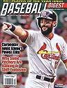 Baseball Digest US November - December 2018 (単号)