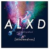 ALXD(初回限定盤)(DVD付)