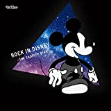 ROCK IN DISNEY ~fox capture plan