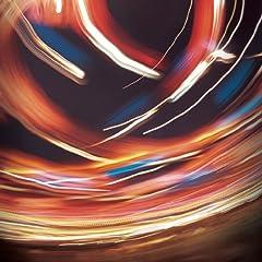 BUMP OF CHICKEN「firefly」の歌詞を収録したCDジャケット画像