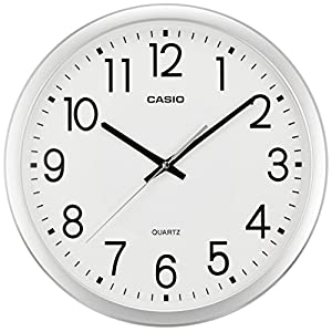 カシオ アナログ掛時計 スムース運針 IQ-7...の関連商品6